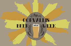 Corvallis Oregon Beer Week